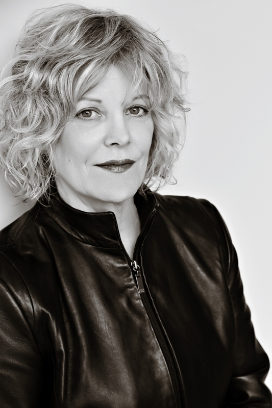 Kim Michele Richardson