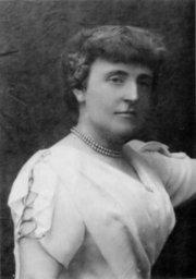 Frances H Burnett