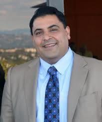 Datis  Kharrazian