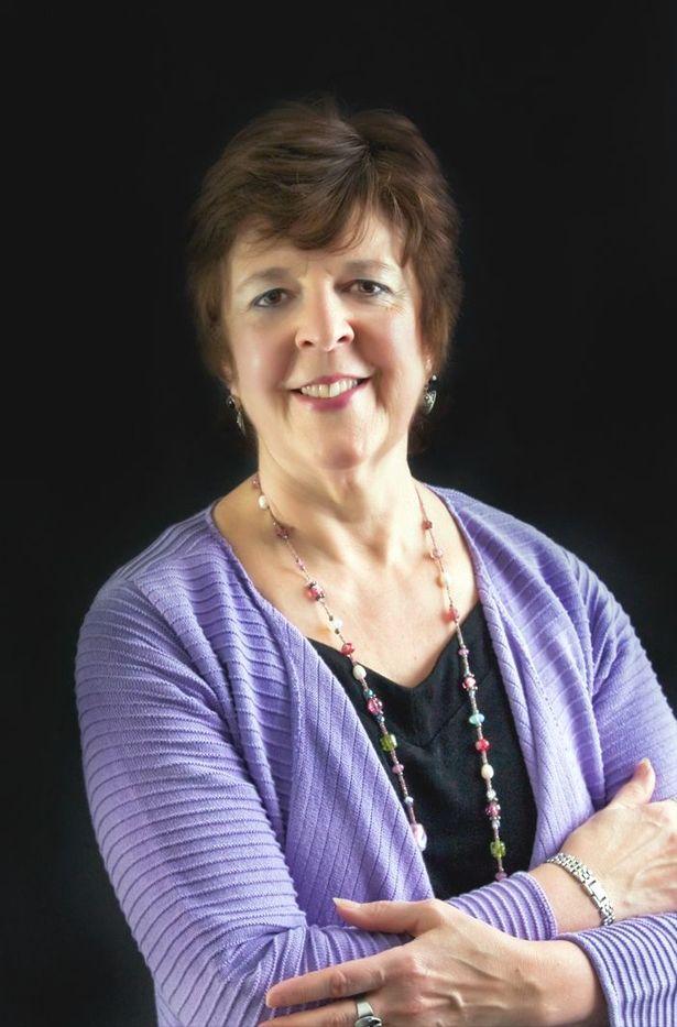Patricia  Divecchio