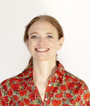 Monica  Wellington