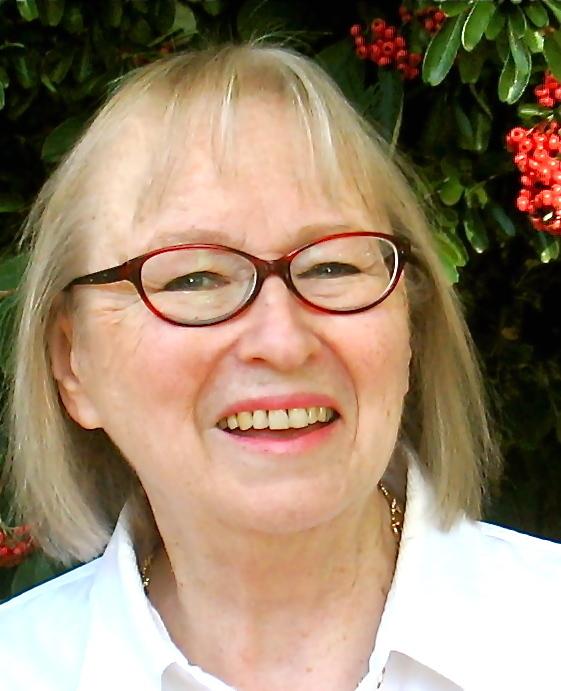 Joanne S Wetzel