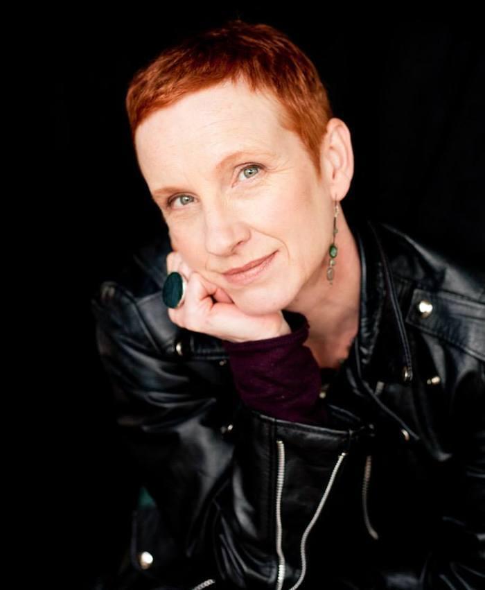 Suzanne M Wolfe