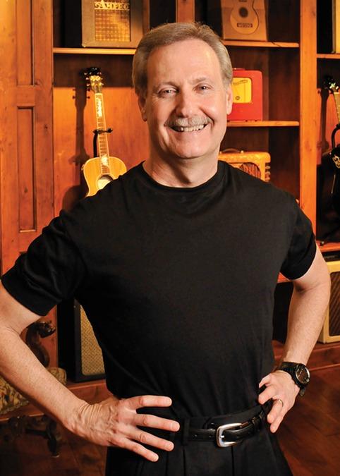 Gary D Keller