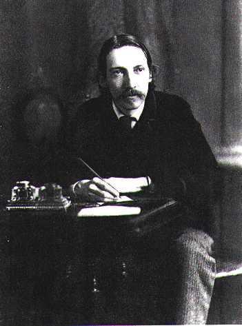 Robert L Stevenson