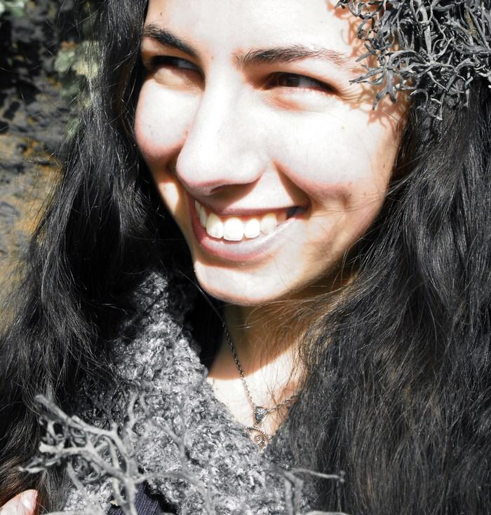 Amal  ElMohtar
