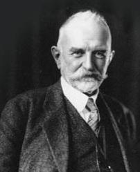 George H Mead