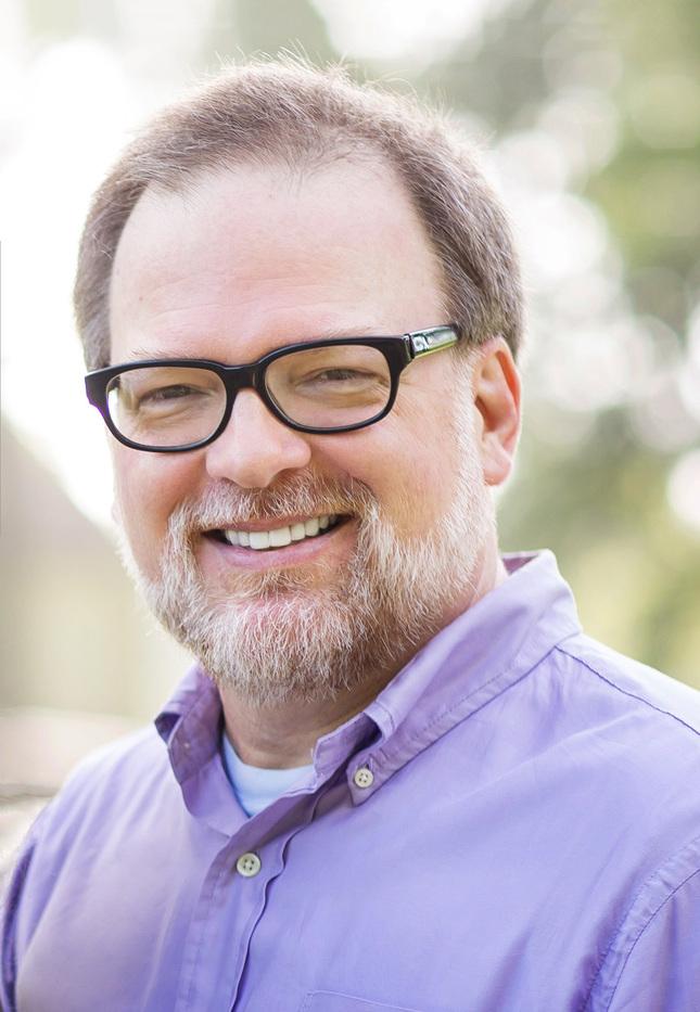 Greg  Iles