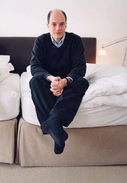 Alain  deBotton