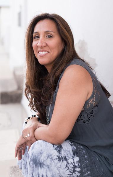 Juana  MartinezNeal