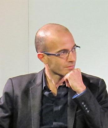Yuval N Harari