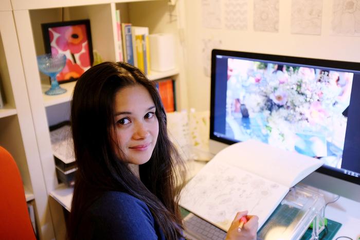 Emma  Farrarons