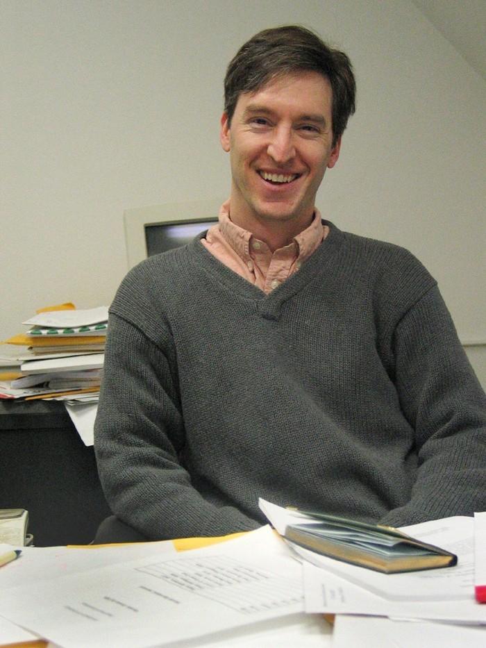 Steven D Levitt