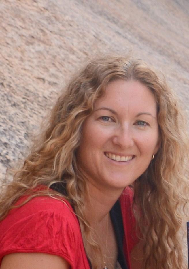 Fiona  Palmer