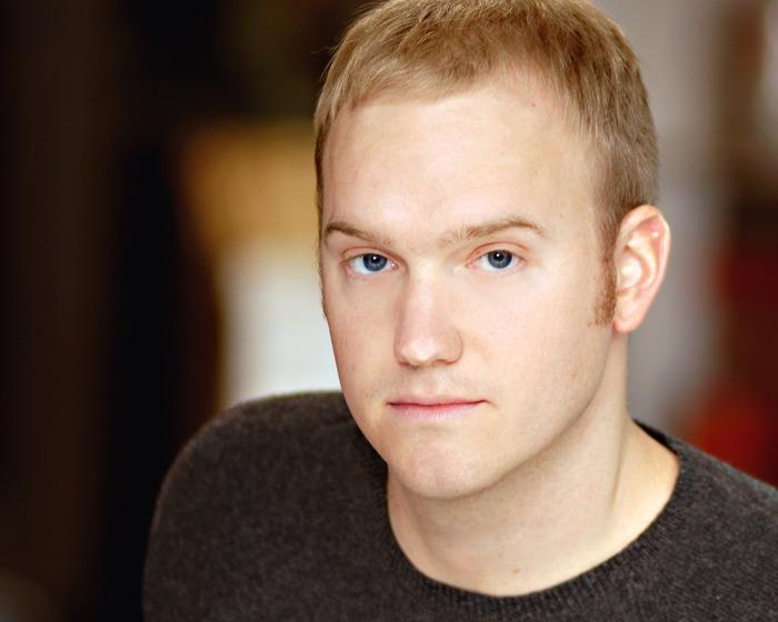 Andrew  Seaward