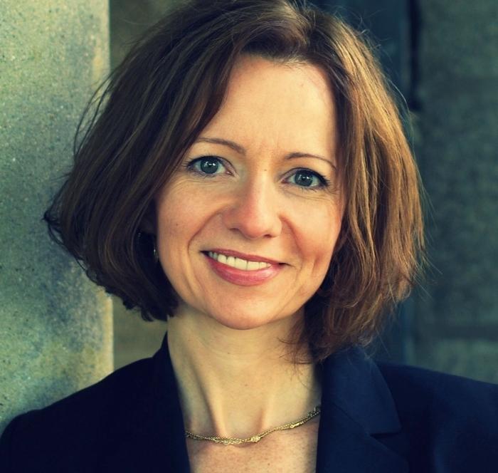 Maria  Mutch