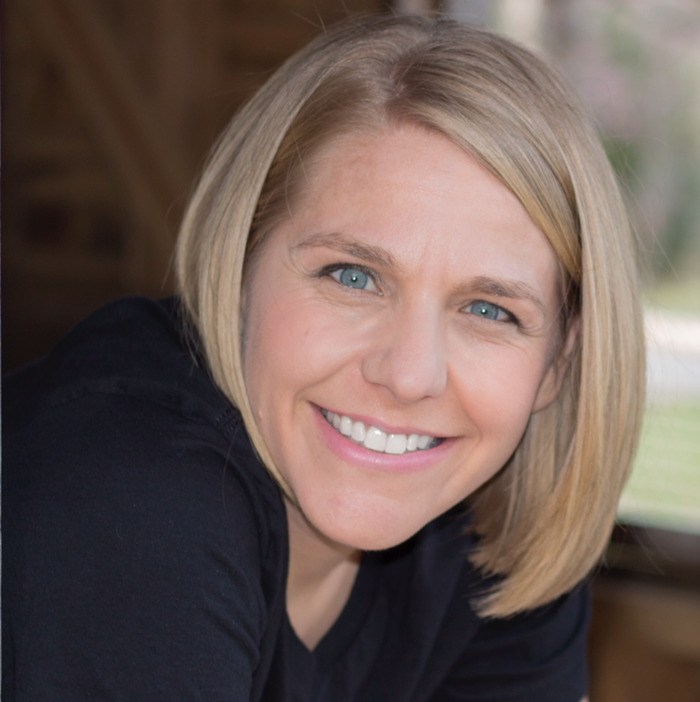 Courtney  Stevens
