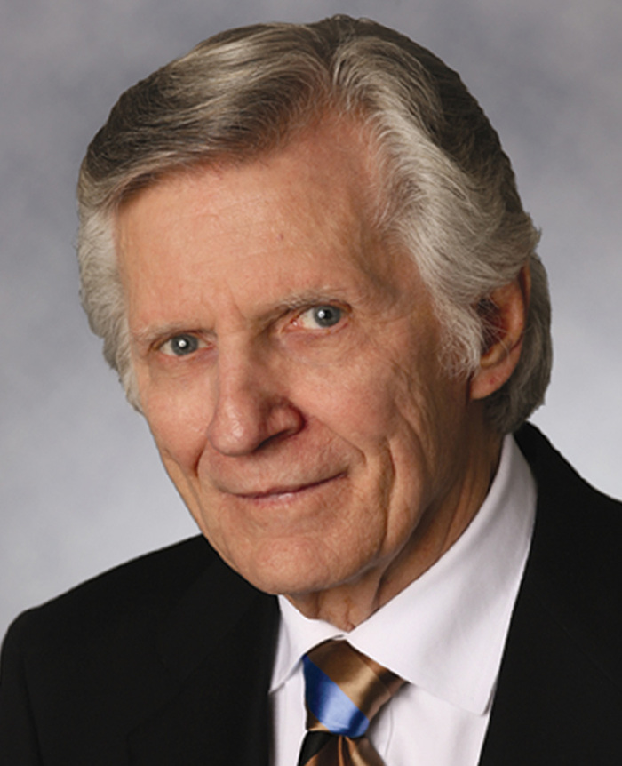 David R Wilkerson