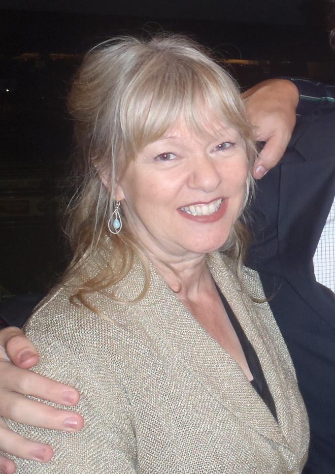 Kaye  Nutman