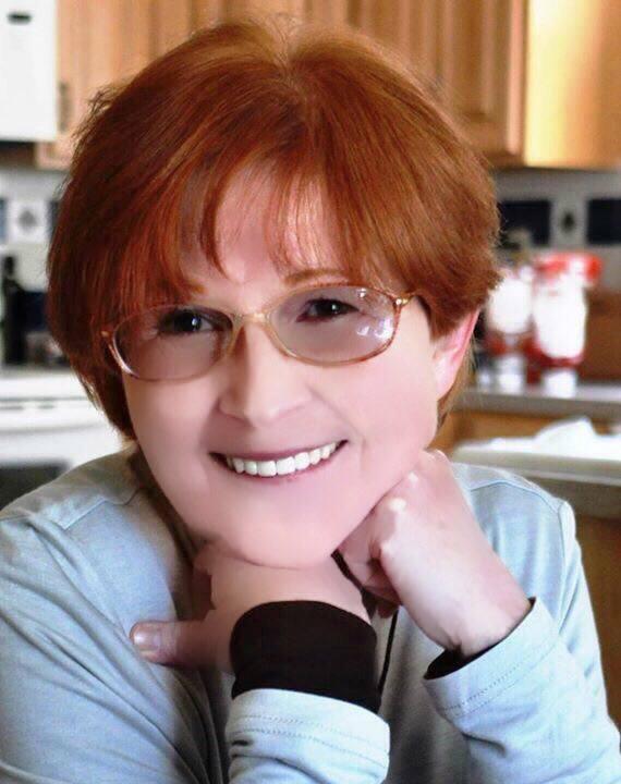 Joy R Davis