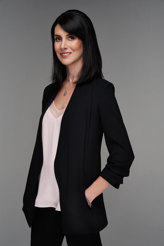 Danielle L Jensen