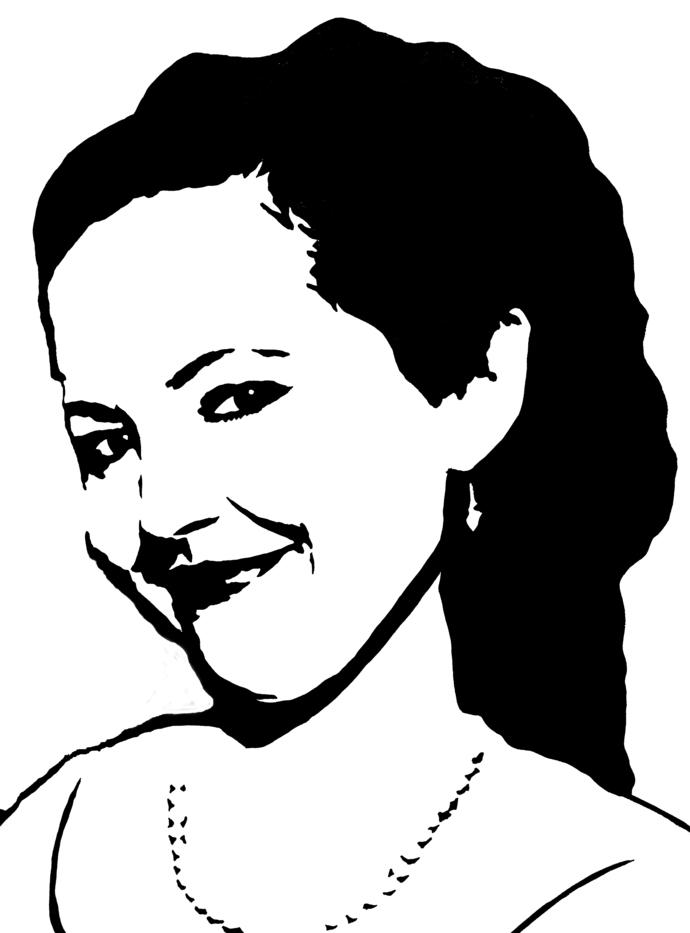 Genevieve  Turner