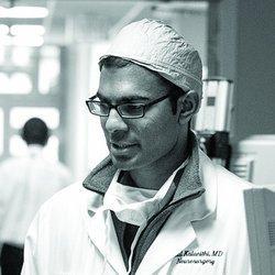 Paul  Kalanithi