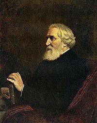Ivan S Turgenev