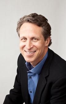 Mark H Hyman