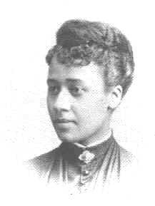 Anna J Cooper