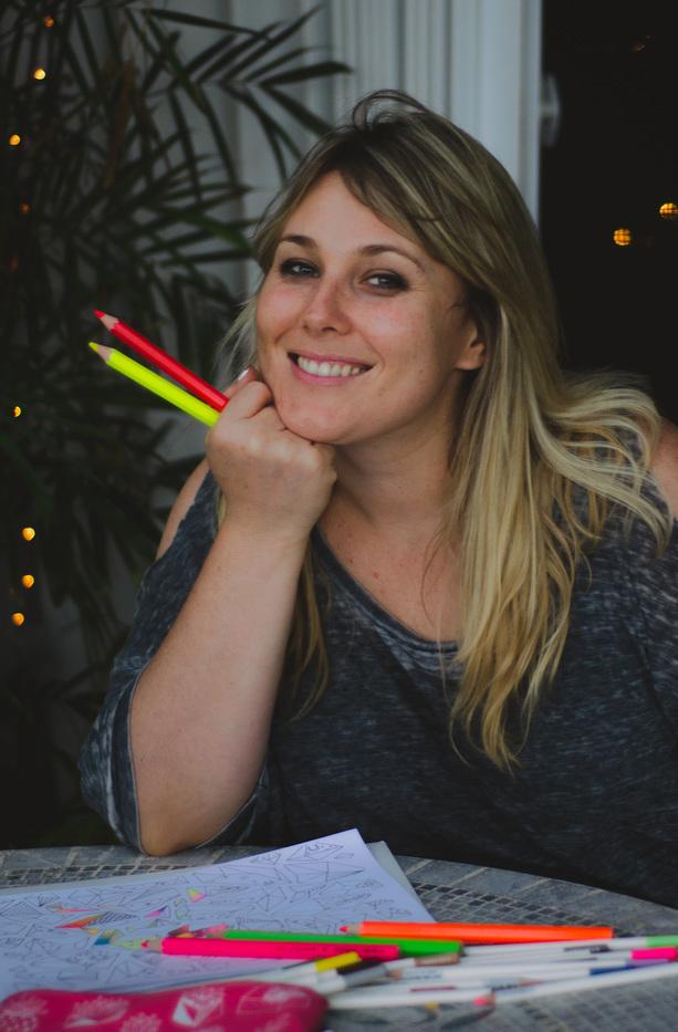 Ana V Calderon