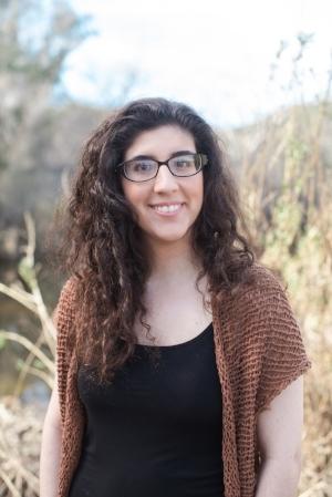Melissa  Bashardoust