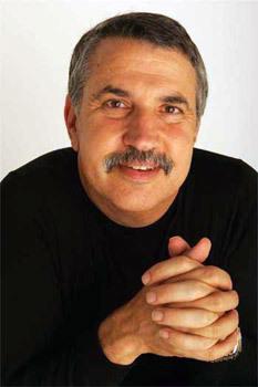 Thomas L Friedman