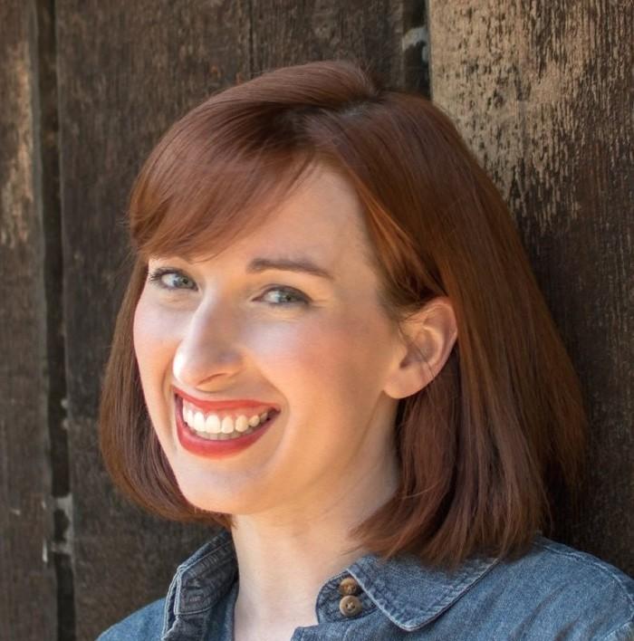 Maggie  Hoyt