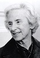 Barbara W Tuchman