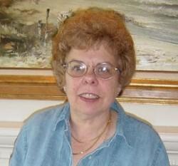 Kathleen  Karr