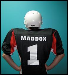 Jake  Maddox