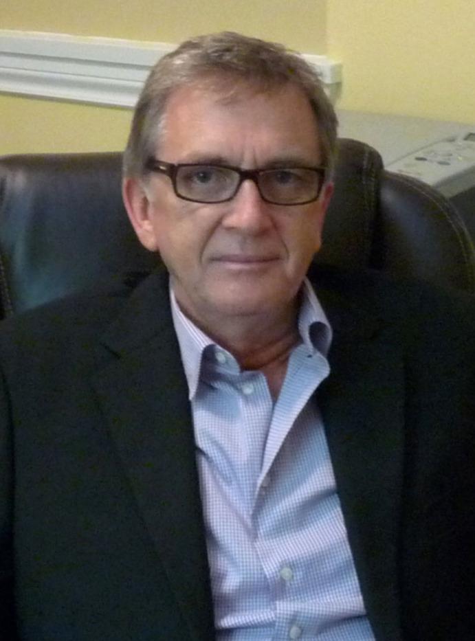 David G Benner
