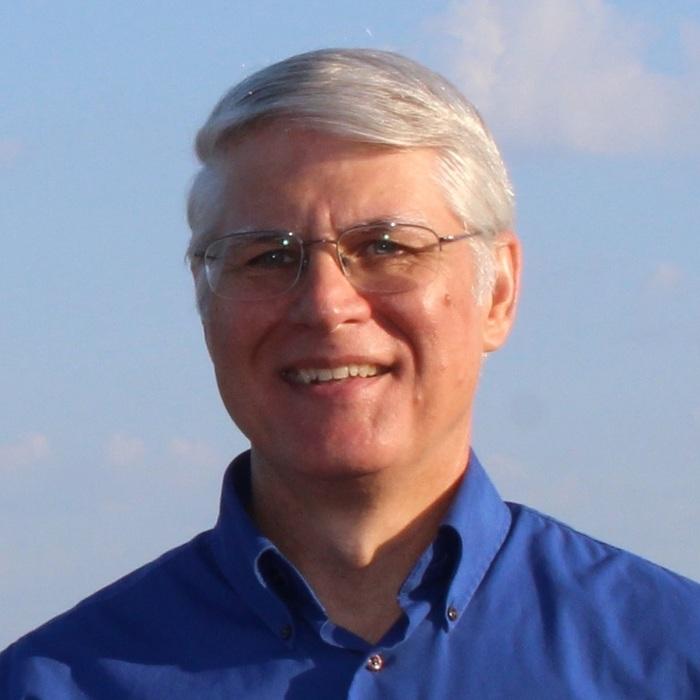 Alan W Harris