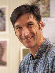 Mark  Teague