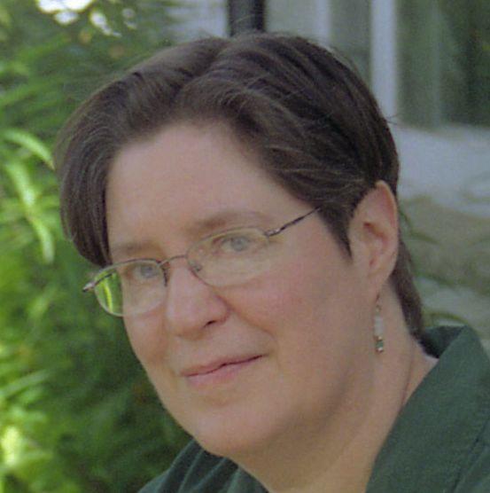 Patricia C Wrede