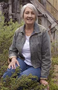 Sandra  Dallas