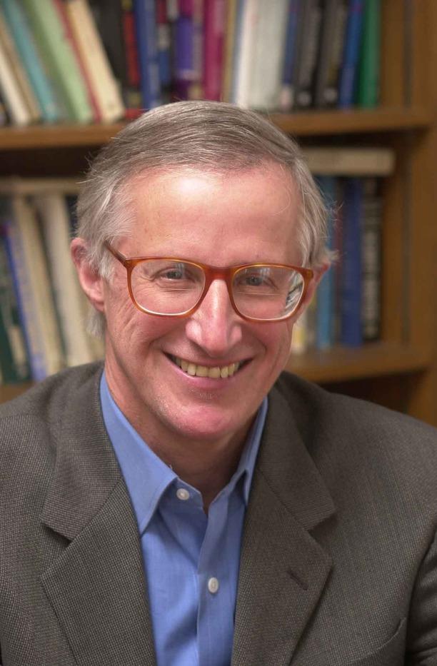 William D Nordhaus