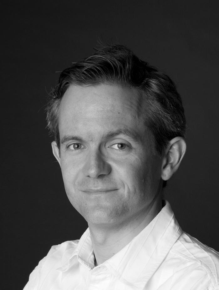 Simon  Chesterman