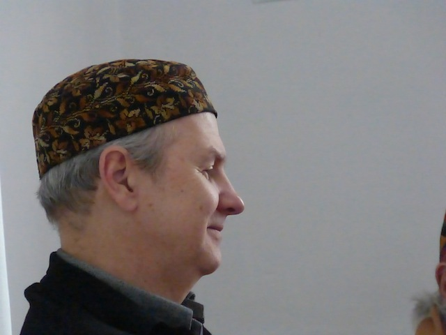 Neil  Douglasklotz