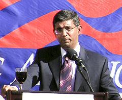 Dinesh  Dsouza