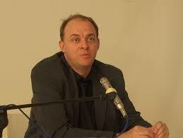 Graham  Harman