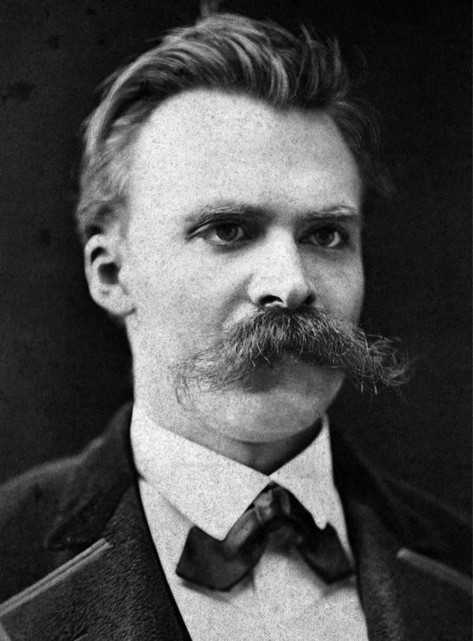 Friedrich W Nietzsche