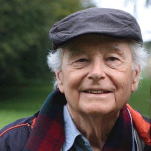 Ralph  Metzner