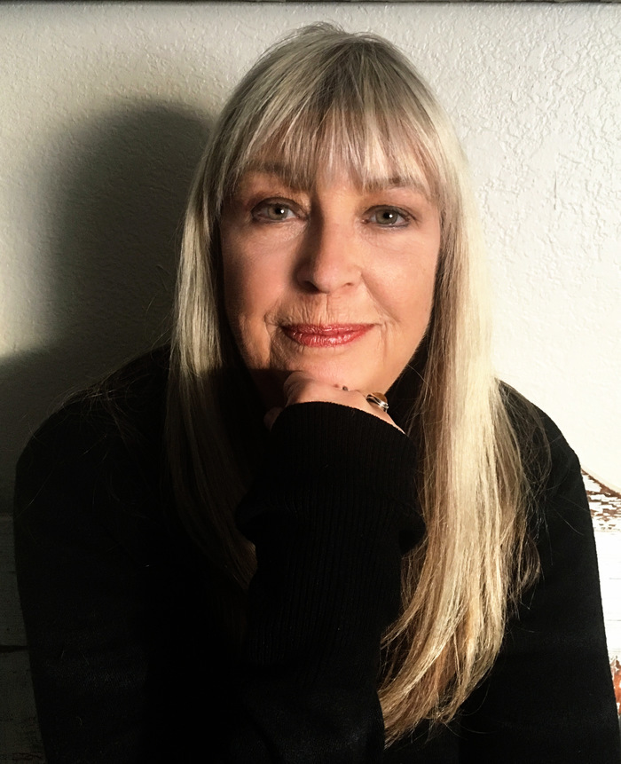Kathleen  Morris